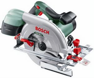 Comparatif scie circulaire Bosch