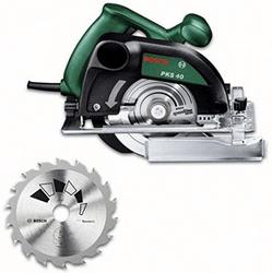 avis scie circulaire Bosch PKS 40