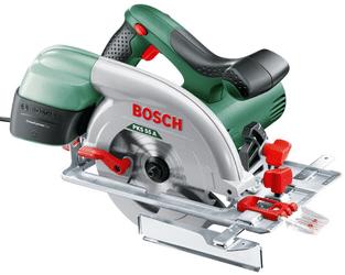 test scie circulaire Bosch PKS 55 A